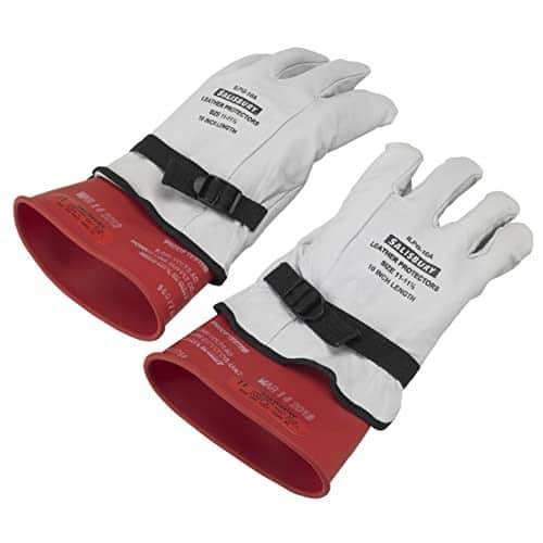 example of insulated gloves